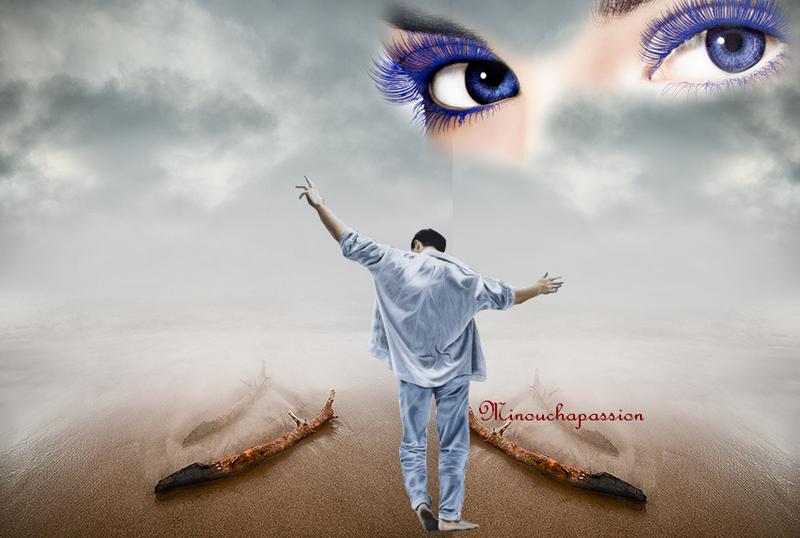 CREATION MINOUCHAPASSION