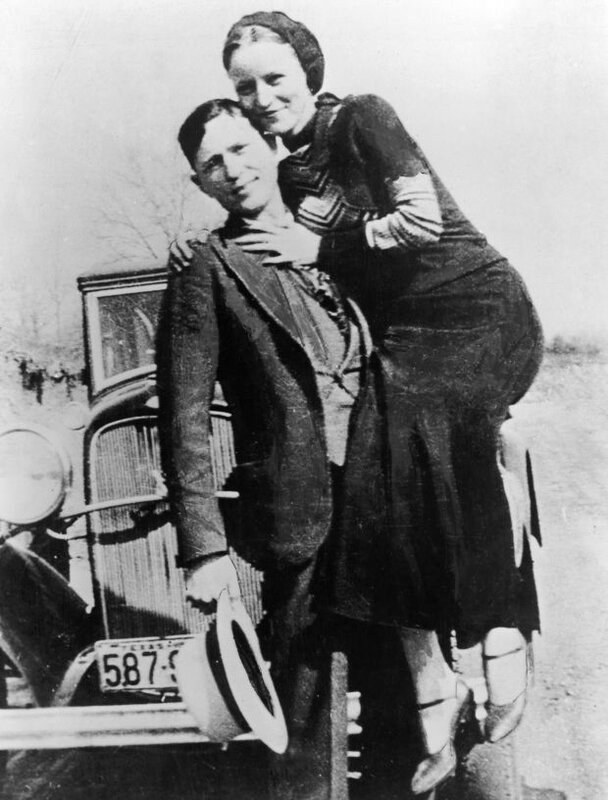 Bonnie and Clyde2