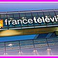 France télévisions chercherait un présentateur de jt