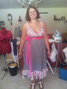 robe Marielle