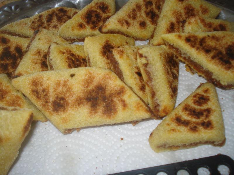 M 39 bardja cuisine algerienne bordjienne - Blog cuisine algeroise ...