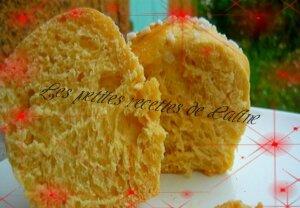 pain brioché a la cassonade et a la compote de pomme