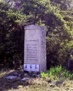 Stèle du Castellet