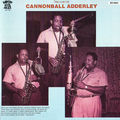 Cannonball Adderley - 1955 - Discoveries (Savoy)