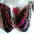 MES BEAUX PAPILLONS N28 EN VENTE SUR COMMANDE
