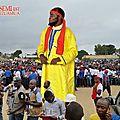 Kongo dieto 2960 : il faut un forum de verite et reconciliation au congo !