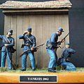 Yankees (Infanterie de l'union) PICT9532