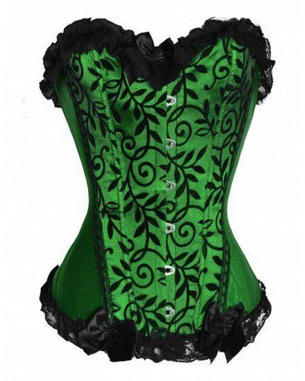corset et glamour d sir au f minin. Black Bedroom Furniture Sets. Home Design Ideas