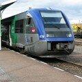 X 73 500 'Auvergne' à Gannat