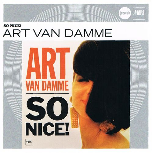 Art Van Damme - 1973-79 - So Nice! (MPS)