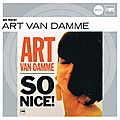 Art Van Damme - 1973-79 - So Nice! (MPS)