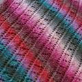 Une petite laine ...