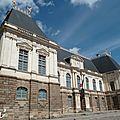 Rennes #14 - le parlement de bretagne