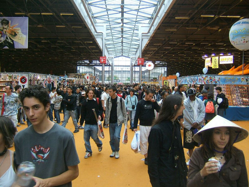 Canalblog Japan Expo08 20070708 234
