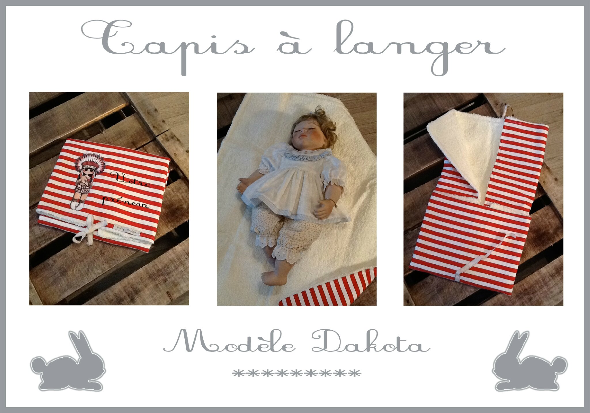 Tapis Langer Nomade Lilly Muffin