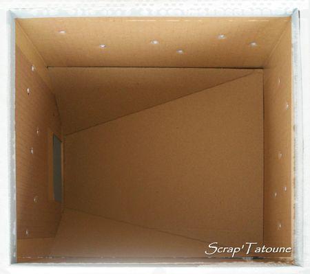 15 - intérieur boîte