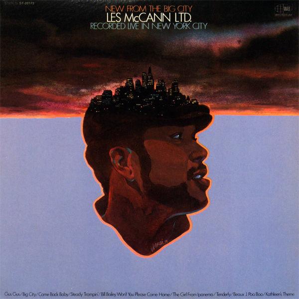 Les McCann Soul Hits