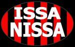 ISSA-NISSA-OVALE-FOND NOIR