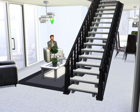 sims 3 builder. Black Bedroom Furniture Sets. Home Design Ideas