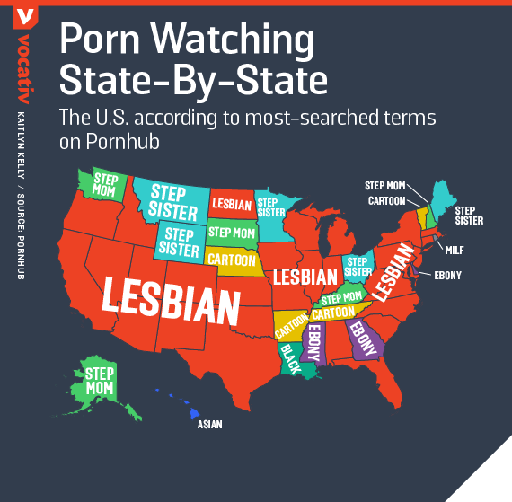usa porn watching