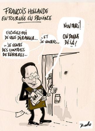 Hollande_en_province