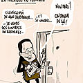 Franois Hollande en tourne en province