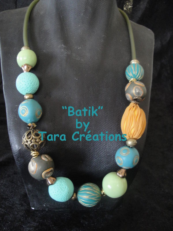Batik Lagoon