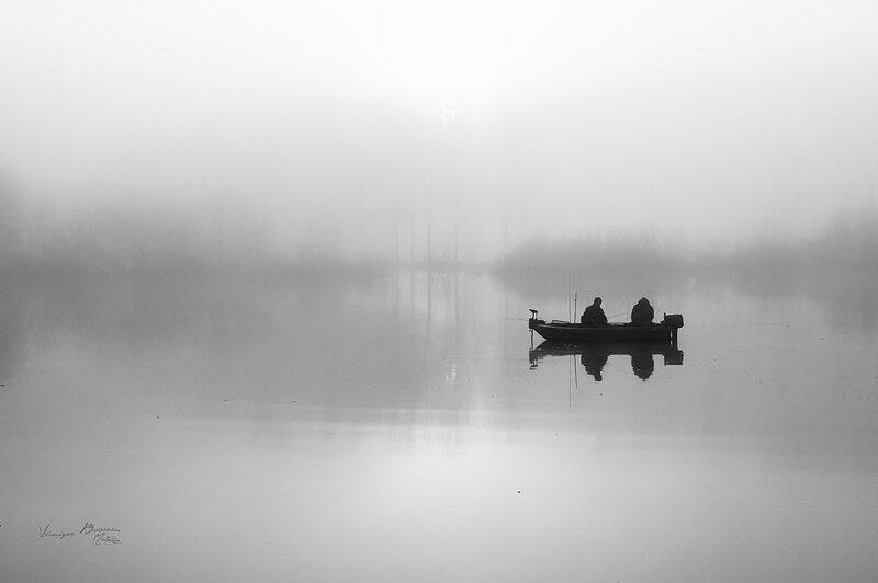 pêcheurs de brume