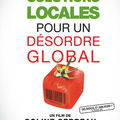 Solutions locales pour un desordre global