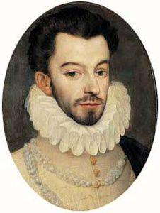 Henri III Piasa
