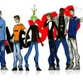 TES3 is a Cartoon - the Boys Reedited