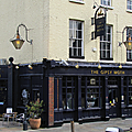 The gipsy moth, greenwich