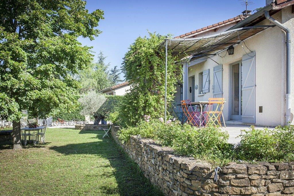 La Maison Du Bonheur Chazay D 39 Azergues Lyon