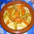 Miam cuisine marocaine !!!