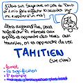 Tahiti powaaaa
