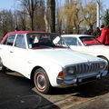 Ford taunus 17M super P5 4 portes (Retrorencard) 01