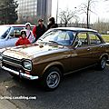 Ford escort MKI (1968-1975)(Retrorencard mars 201) 01