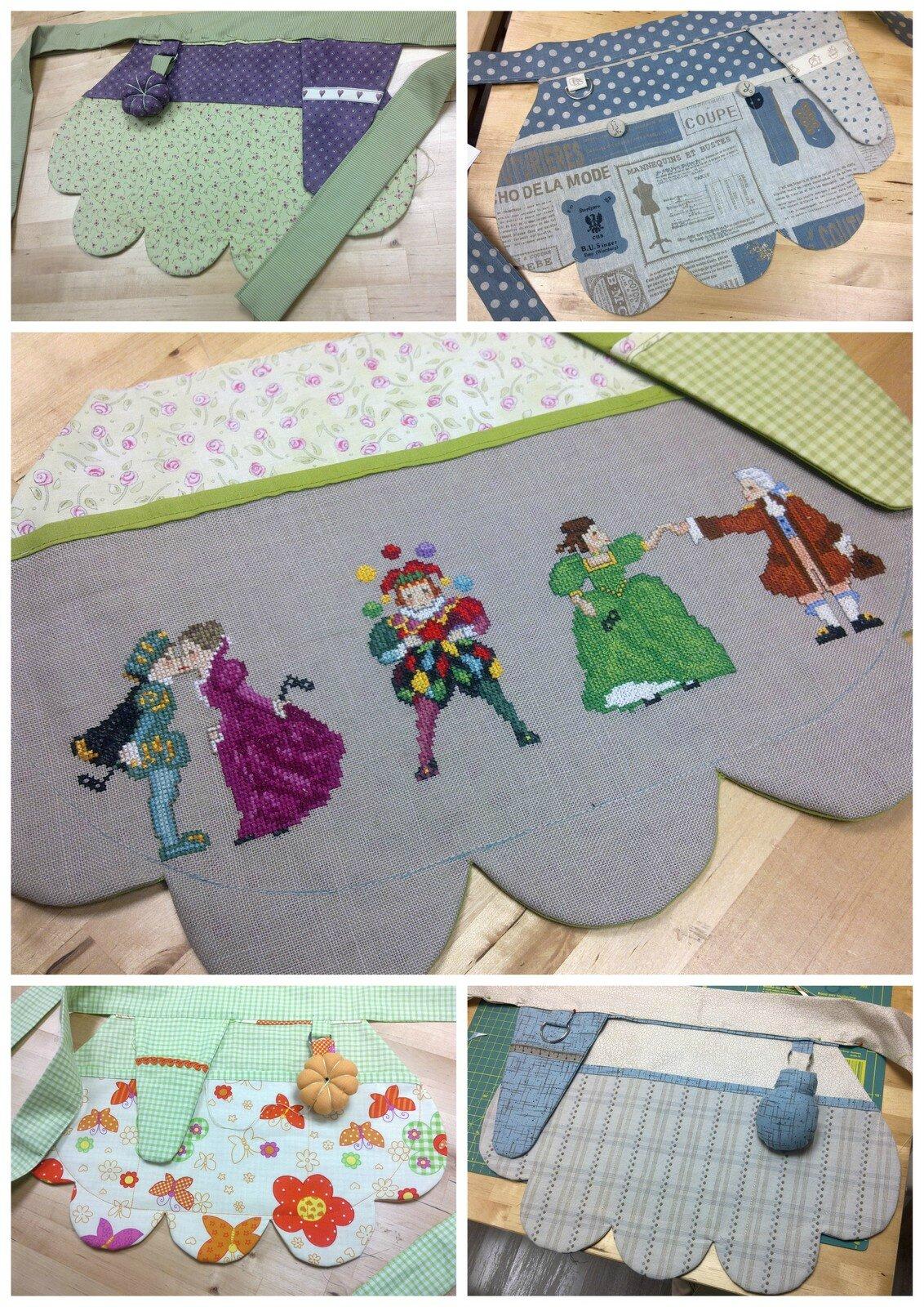 2012 - 10 atelier surprise tablier