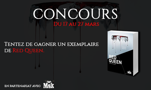 concours-Red-Queen