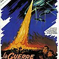 La guerre des mondes - 1953 (mars attacks !)