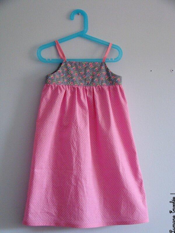 robe bretelles 2