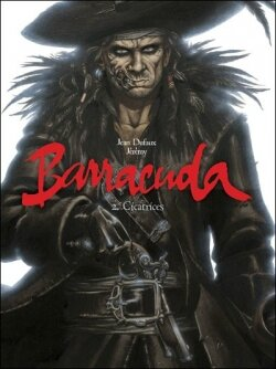 Barracuda, tome 2, Cicatrices