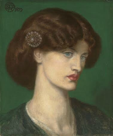 Works by Rossetti, Burne-Jones, Poynter and Leighton to be offered at Christie's