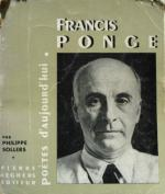 Francis Ponge (4)