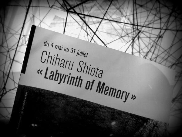 Expo Labyrinth Oh memory