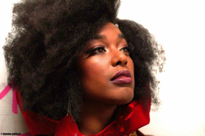 Astuce beauté pour cheveux afros et crépus
