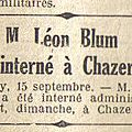 17 lundi 16 septembre 1940