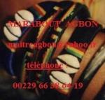 bracelet AGBON