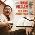 Frank Socolow - 1945-56 - Complete Recordings Frank Socolow Quintet and Sextet New York Jazz Journeman (Fresh Sound)