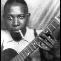 Robert johnson : king of the delta blues singers